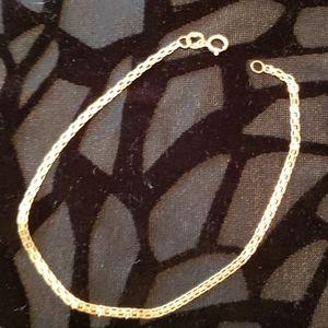 Jewelry - 10K Yellow Gold Bracelet